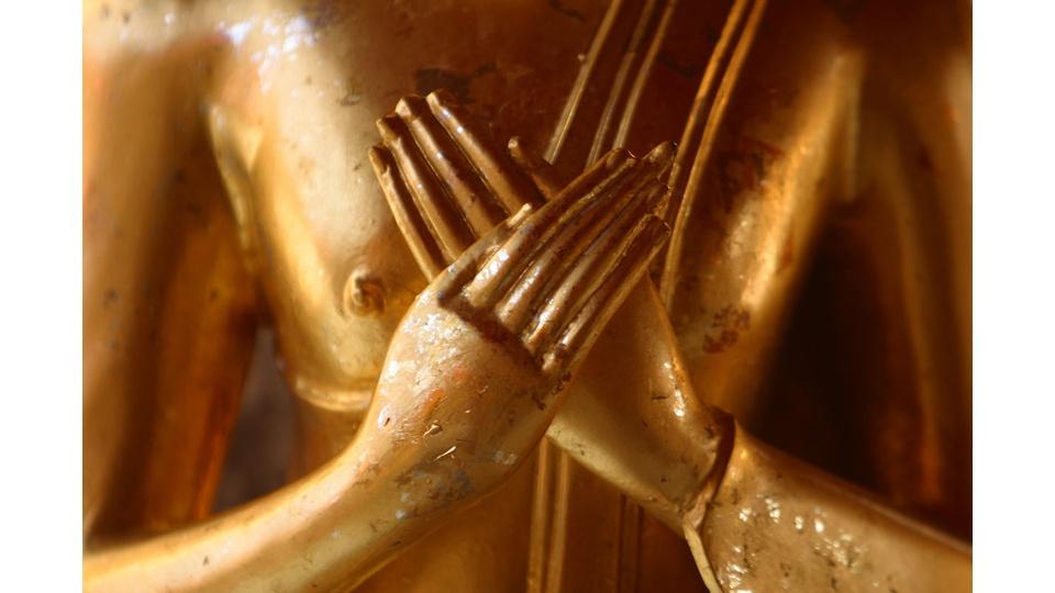 Бодхидхарма: начните с Сердца