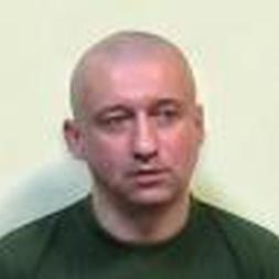 Игорь Акиньшин