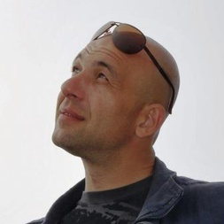 Руслан Стойчев