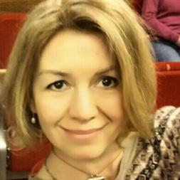Ольга Вальде