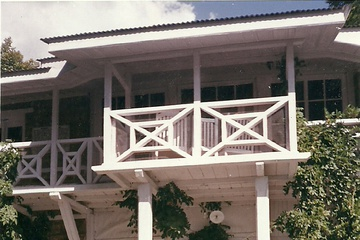 Дом Рерихов в долине Кулу