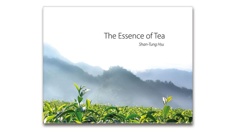 Появилась книга о чае мастера Су
