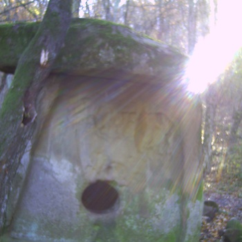 Caucasian dolmens