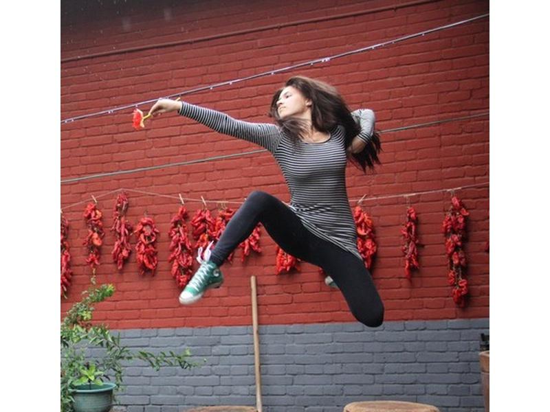 Первая ступень Чжун Юань Цигун в Петербурге состоится с 4  по 8 февраля. Инструктор Татьяна Тихоненко.