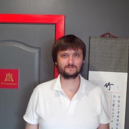 Сергей Есипов