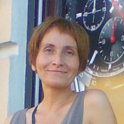 Ирина Душевская