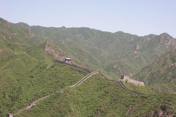Великая китайская стена, 长城