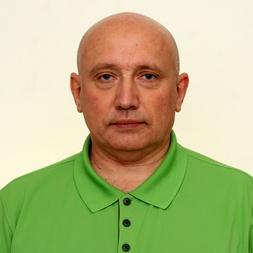 Эдуард Мосевнин