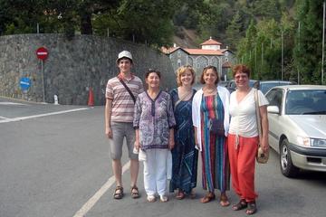 Духовное наследие Кипра 2012