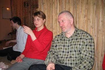 Чайная церемония 2004г