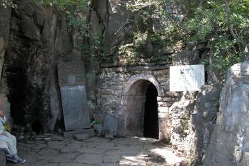 У пещеры Дамо