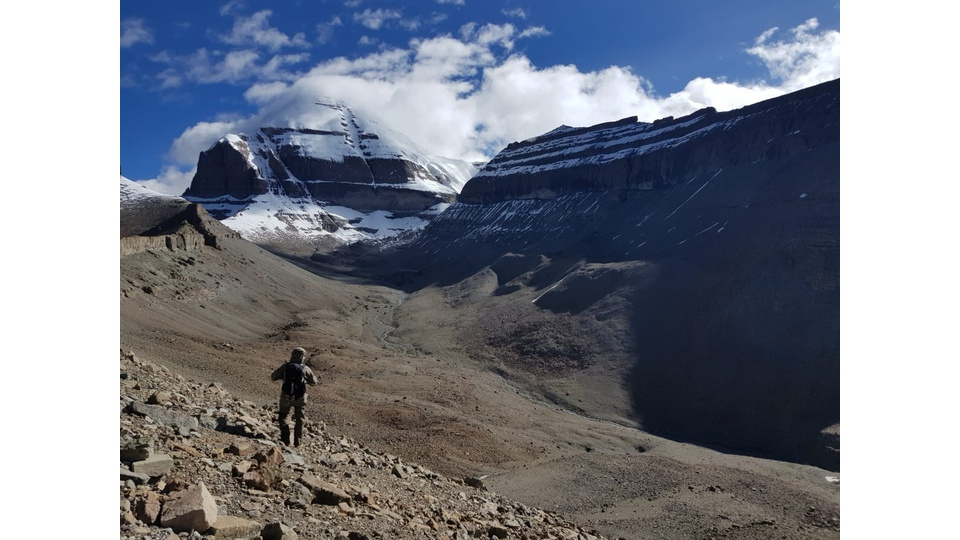 Тибет, Кайлас 2019, 6ая поездка. Цигун-тур. Видео.