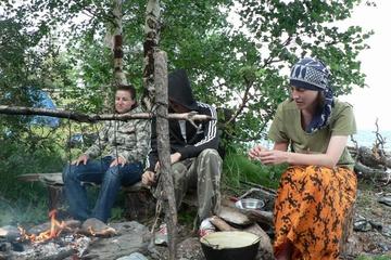 Ретриты на Байкале