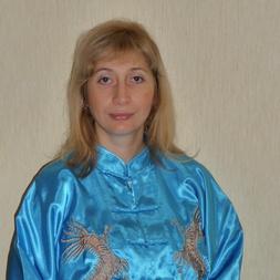 Светлана  Чиж