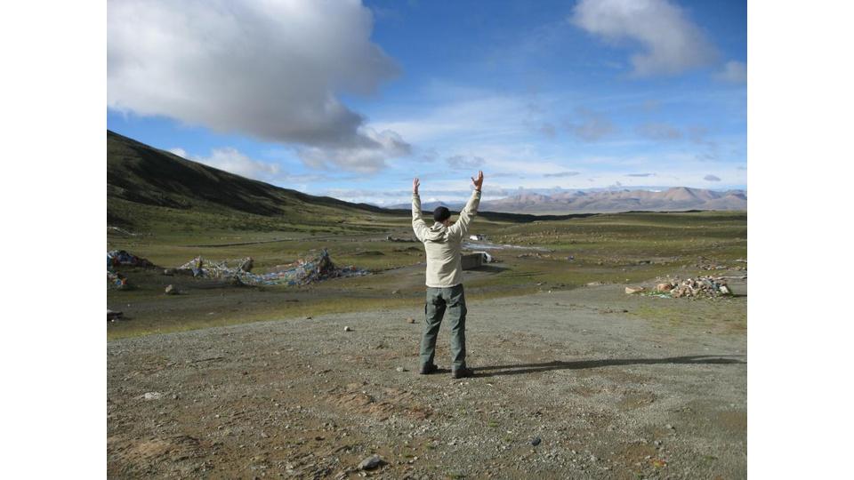 Тибет тур Кайлас в июле
