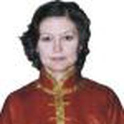 Ирина Акилова