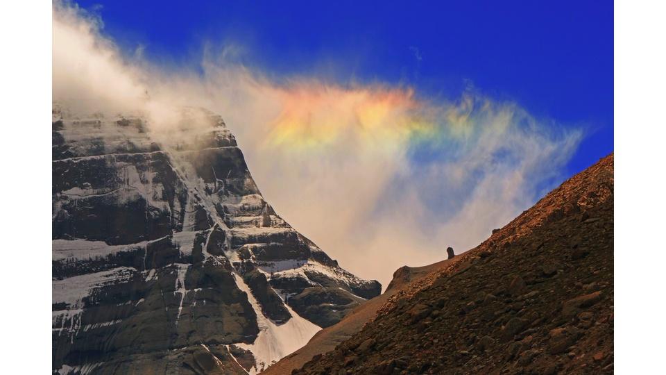 Тибет и Кайлаш 2014