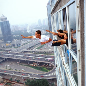 Li Wei и его удивительные фото