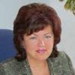 Татьяна  Дымовская