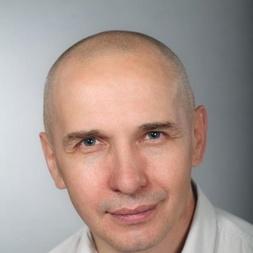 Сергей  Оболенинов