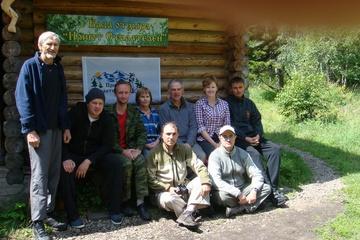 Байкал - 2011