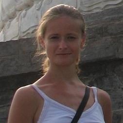 Татьяна Задерновская