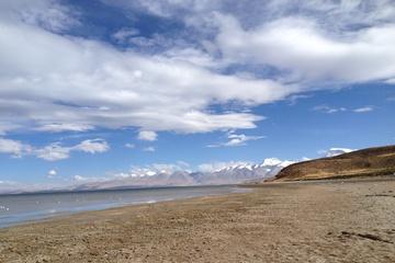 Озеро Мансоровар