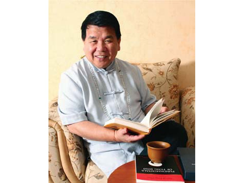 Семинар Фен-шуй Мастера Шен-Тан Су в Москве 17-23 апреля 2012г.