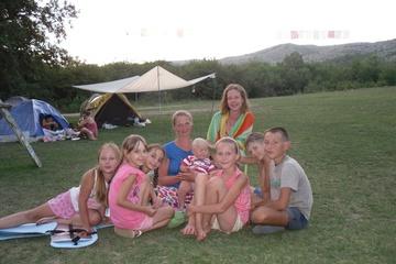 дети слета 2012