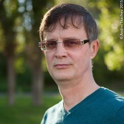 Андрей Ткачёв
