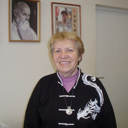 Лиля Удалова