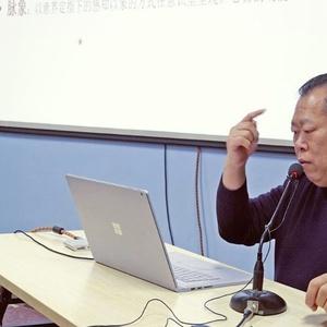 Он-лайн лекция и семинар по ИМ профессора Сюй Минтана 6-12 июня 2020 года
