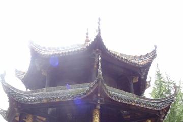 Выездной семинар по ЧЮЦ в горах Цинчен (Китай) октябрь 2015