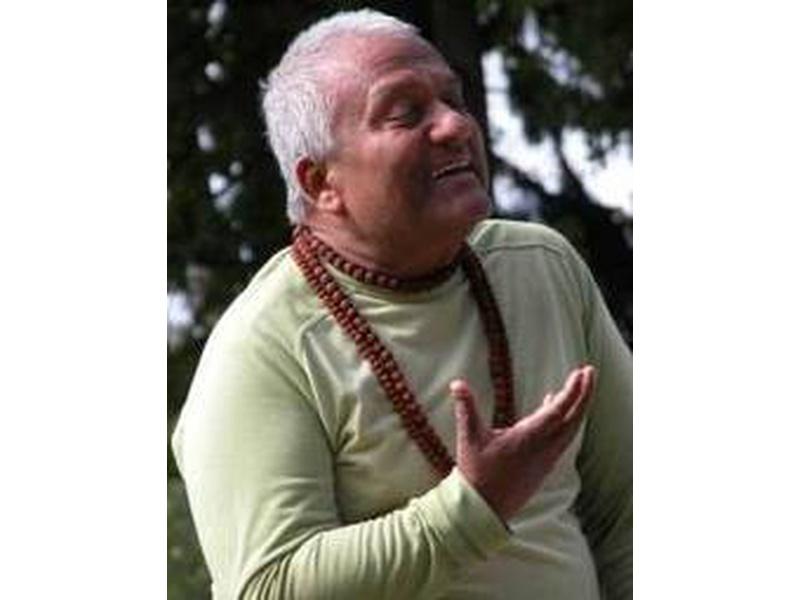 Крия Йога от Лахири Махасаи