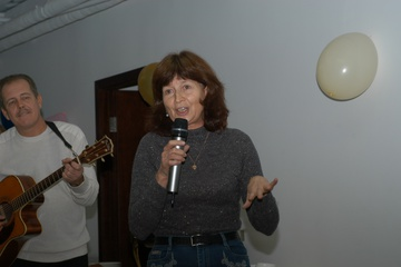 Целители, оказывается, очень хорошо умеют петь!