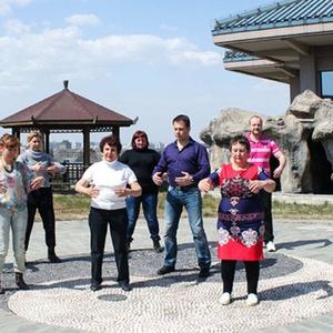 Пекинский медицинский исследовательский Институт «Кундавелл» объявляет набор групп на оздоровительную программу