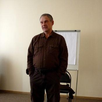 Практический семинар по обмену опытом для инструкторов 13 февраля 2010г. Москва (фотоотчет)