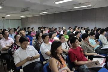 Конференция по Имиджмедицине для китайских врачей.