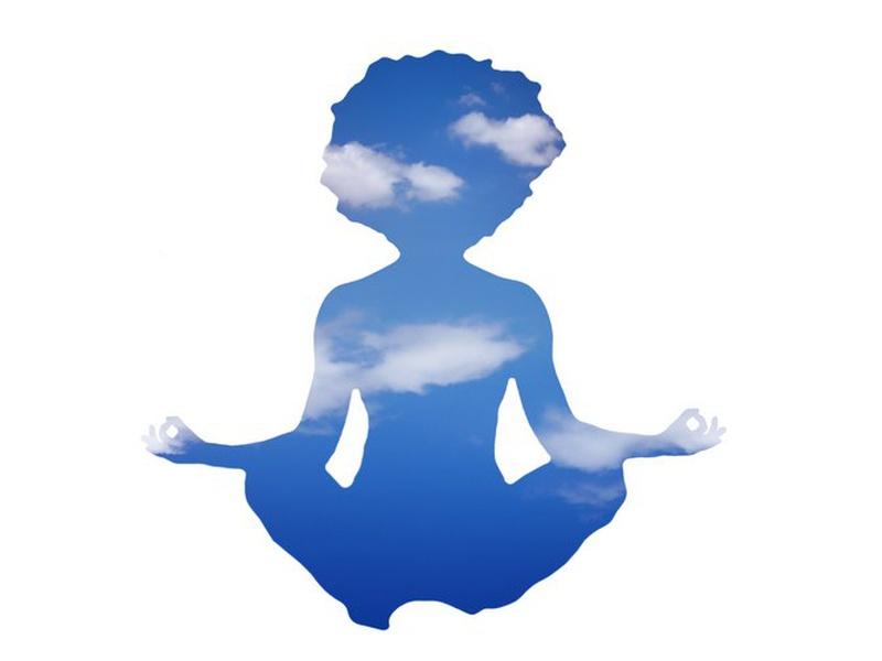 Онлайн медитации Чжун Юань цигун.