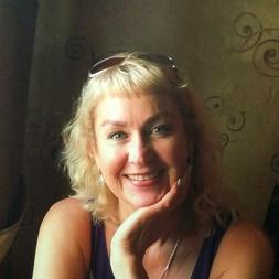 Ирина Жарова