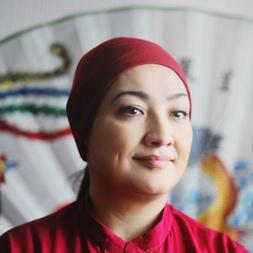 Марал Аманязова