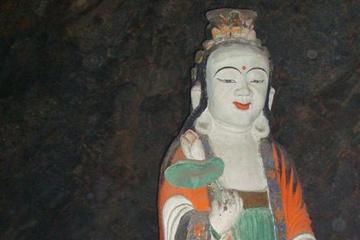 Бодхисаттва Самантабхадра