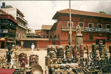 Сувениры Непала