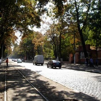 Одесса 2009