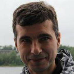 Эдуард Алексеев