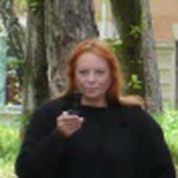 Светлана Королёва