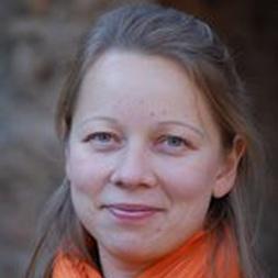 Irina Varlamova
