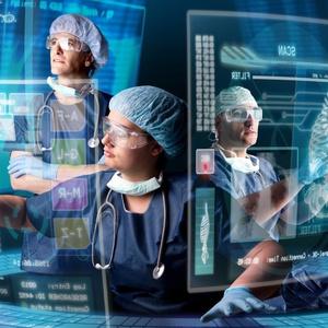 Международная программа научных исследований китайской имидж-медицины и Чжун Юань цигун на 2017-2023 год