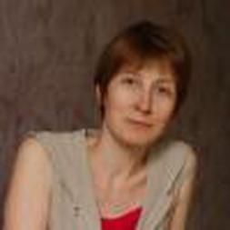Татьяна  Фогель