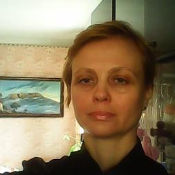 Наталья Юхимович